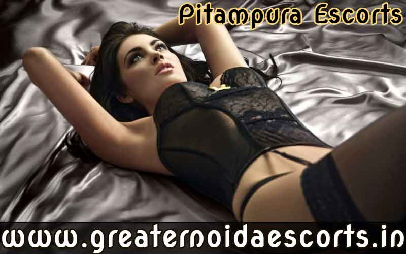 Pitampura escorts: Stunning call girls service available any time for you